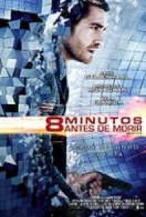 8 minutos antes de morir - Todas Las Críticas